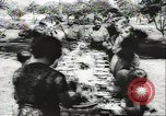 Image of biggest farm family Quebec Canada, 1942, second 55 stock footage video 65675074801