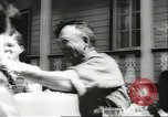Image of biggest farm family Quebec Canada, 1942, second 61 stock footage video 65675074801