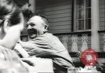 Image of biggest farm family Quebec Canada, 1942, second 62 stock footage video 65675074801