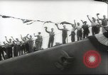 Image of Navy destroyers United States USA, 1942, second 17 stock footage video 65675074802