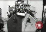 Image of Navy destroyers United States USA, 1942, second 25 stock footage video 65675074802