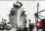 Image of Navy destroyers United States USA, 1942, second 37 stock footage video 65675074802