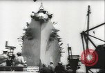 Image of Navy destroyers United States USA, 1942, second 38 stock footage video 65675074802