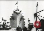 Image of Navy destroyers United States USA, 1942, second 40 stock footage video 65675074802