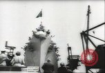 Image of Navy destroyers United States USA, 1942, second 41 stock footage video 65675074802