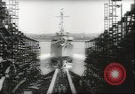 Image of Navy destroyers United States USA, 1942, second 47 stock footage video 65675074802