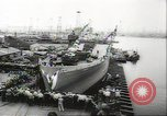 Image of Navy destroyers United States USA, 1942, second 49 stock footage video 65675074802