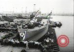 Image of Navy destroyers United States USA, 1942, second 50 stock footage video 65675074802