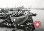 Image of Navy destroyers United States USA, 1942, second 51 stock footage video 65675074802