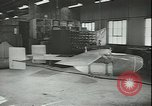 Image of Television guided missile bomb United States USA, 1947, second 4 stock footage video 65675075817
