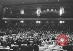 Image of United Nations General Assembly New York City USA, 1954, second 24 stock footage video 65675076501