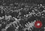 Image of United Nations General Assembly New York City USA, 1954, second 28 stock footage video 65675076501