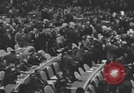 Image of United Nations General Assembly New York City USA, 1954, second 29 stock footage video 65675076501