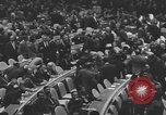 Image of United Nations General Assembly New York City USA, 1954, second 30 stock footage video 65675076501