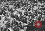 Image of United Nations General Assembly New York City USA, 1954, second 46 stock footage video 65675076501