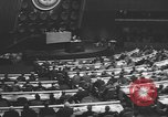 Image of United Nations General Assembly New York City USA, 1954, second 48 stock footage video 65675076501
