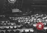 Image of United Nations General Assembly New York City USA, 1954, second 50 stock footage video 65675076501