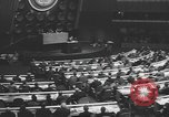 Image of United Nations General Assembly New York City USA, 1954, second 51 stock footage video 65675076501