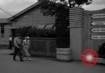Image of American Red Cross Taipei Taiwan, 1958, second 31 stock footage video 65675077578