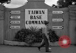 Image of American Red Cross Taipei Taiwan, 1958, second 37 stock footage video 65675077578