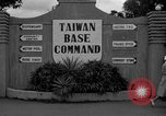 Image of American Red Cross Taipei Taiwan, 1958, second 39 stock footage video 65675077578