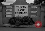 Image of American Red Cross Taipei Taiwan, 1958, second 41 stock footage video 65675077578