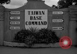 Image of American Red Cross Taipei Taiwan, 1958, second 42 stock footage video 65675077578