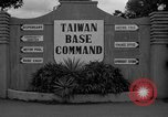 Image of American Red Cross Taipei Taiwan, 1958, second 43 stock footage video 65675077578