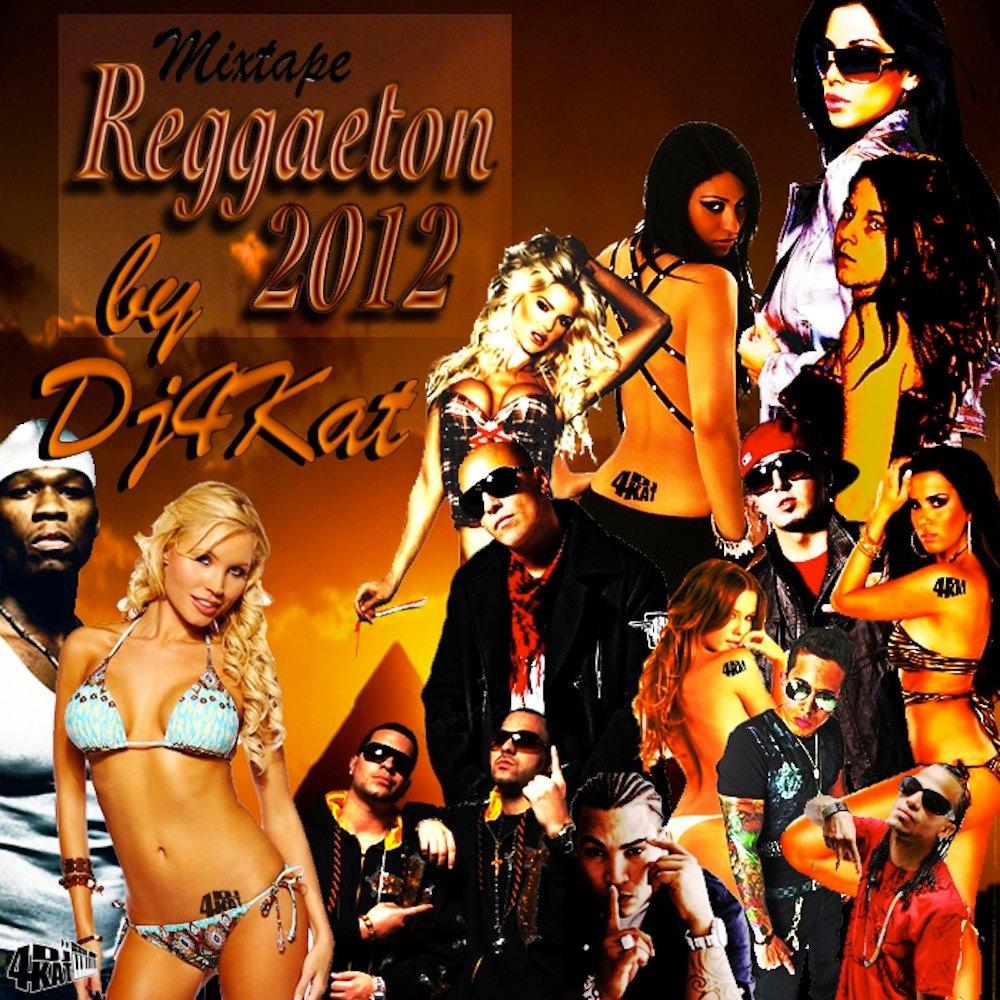 Covert mixtape reggaeton 2012