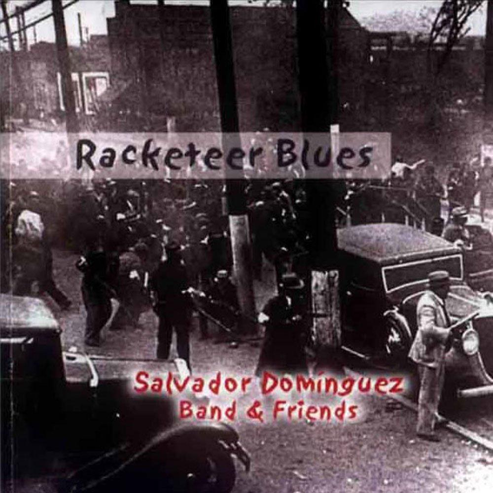 2001   racketeer blues 01