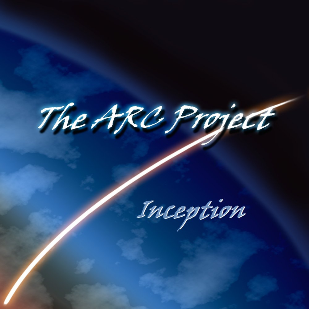 The arc project  inception e