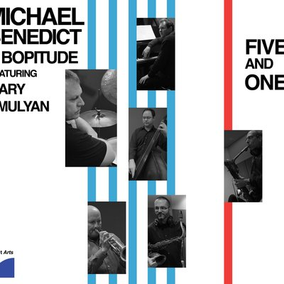 Five and One featuring Gary Smulyan