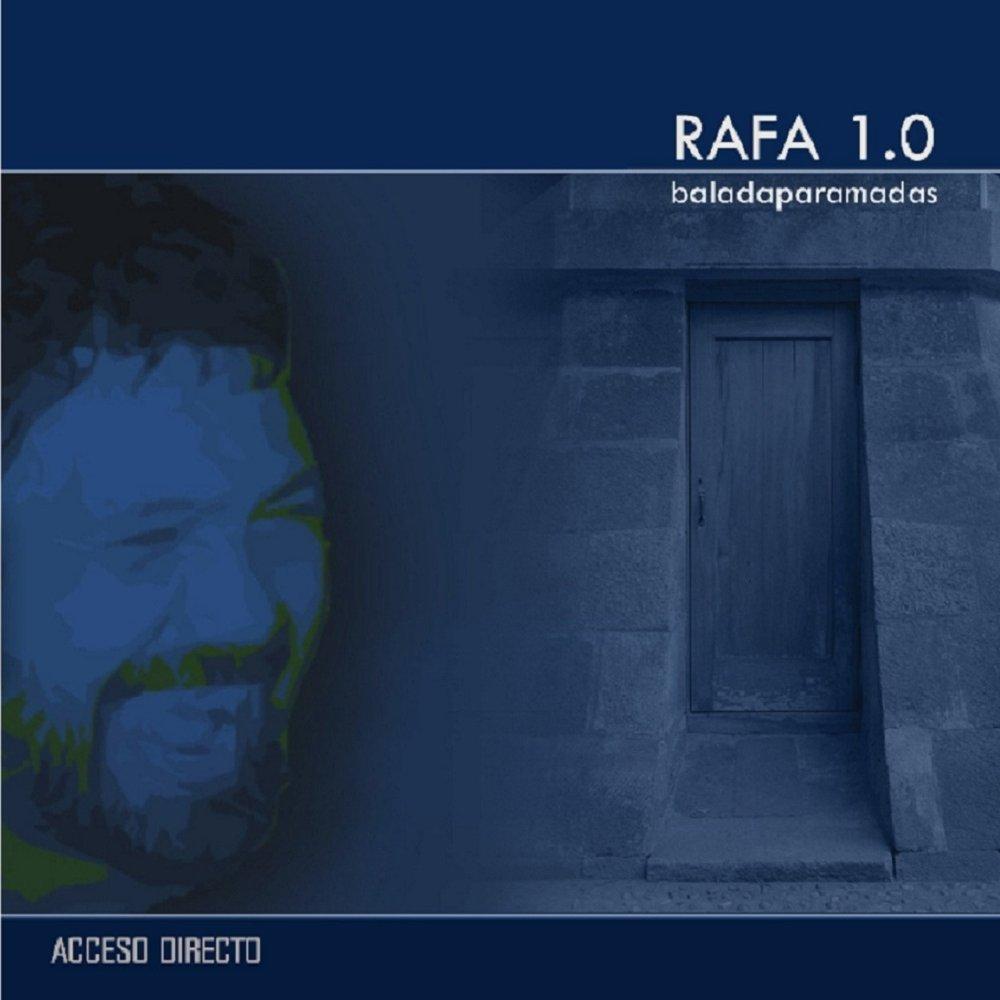Rafa gomez   rafa 1.0   portada