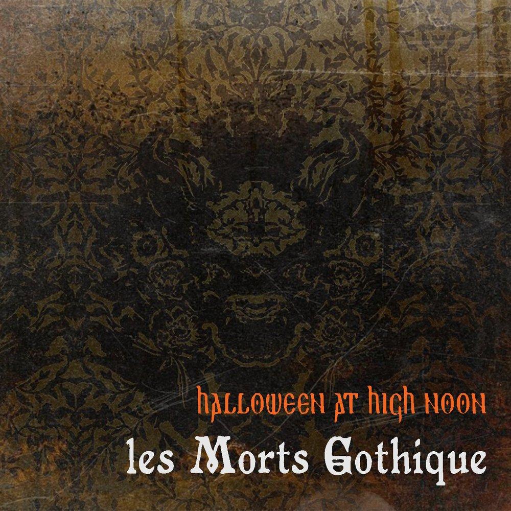 Les morts gothique   version 1