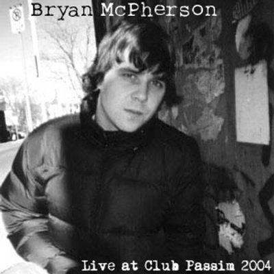 Live at Club Passim 2004