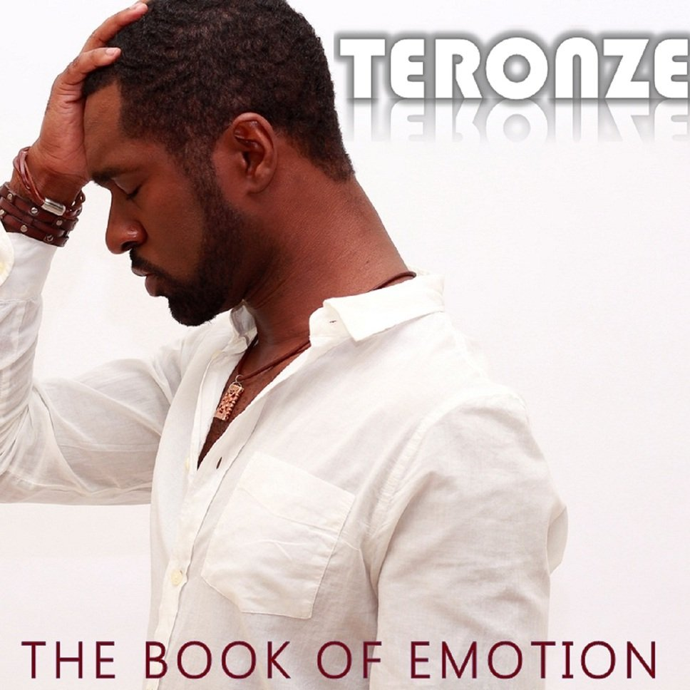 The book of emotion album cover  1400 pixels
