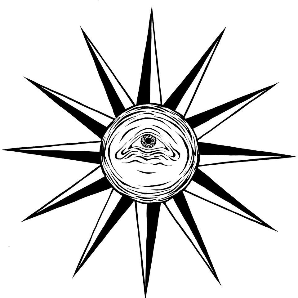 Abnorms sun black