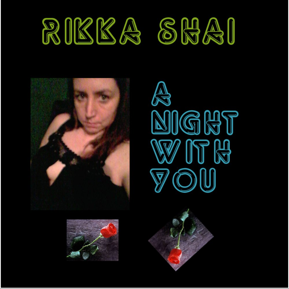 A night with you cover art 2