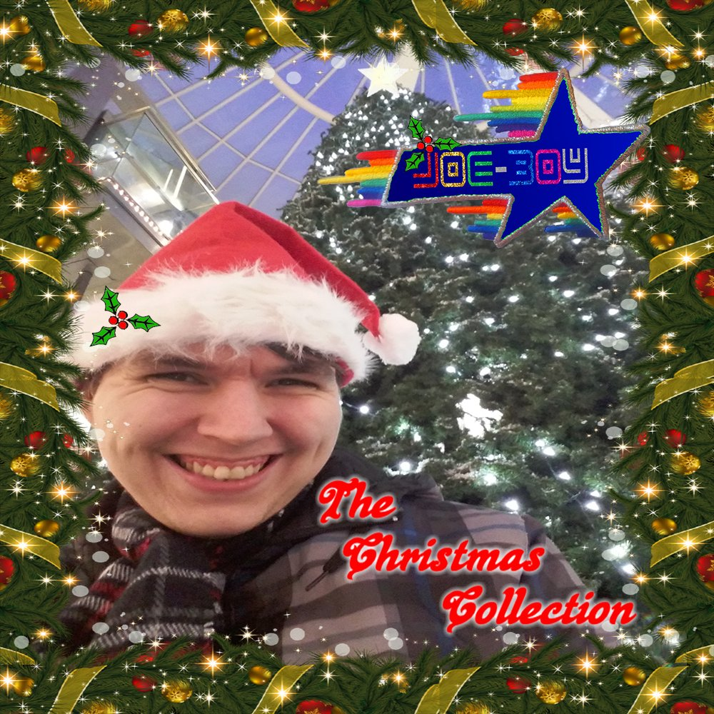 The Christmas Collection (Album) by JOE-BOY | ReverbNation