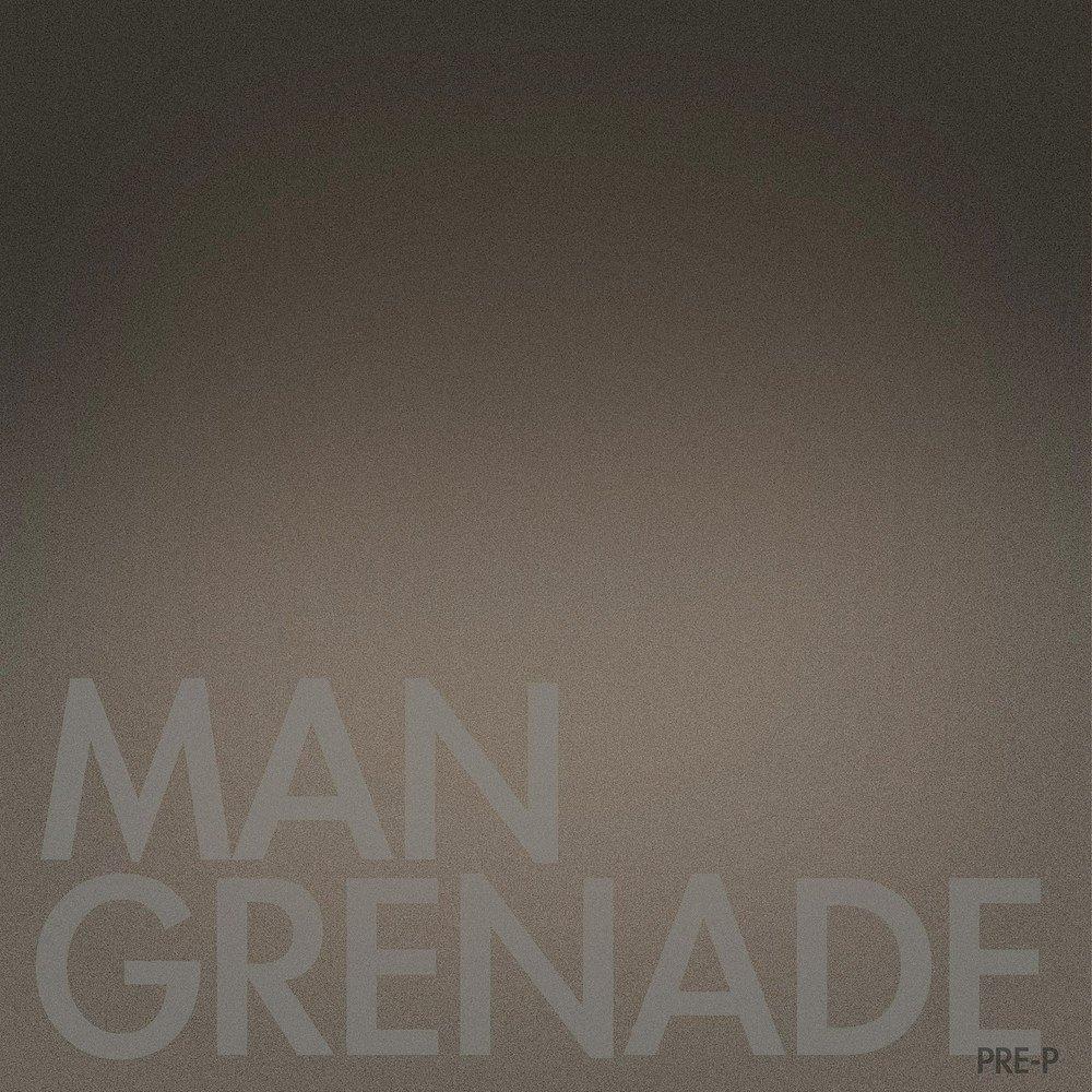 Mg pre p album cover