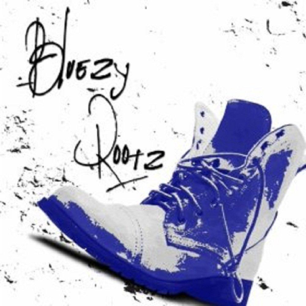 Bluezy rootz large