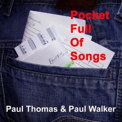 'A Pocket Full of Songs'