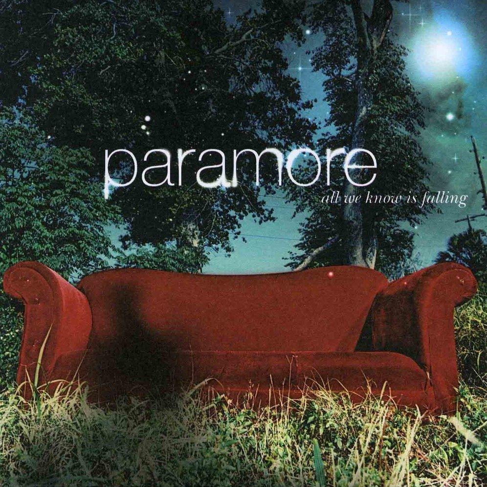 paramore album download zip free