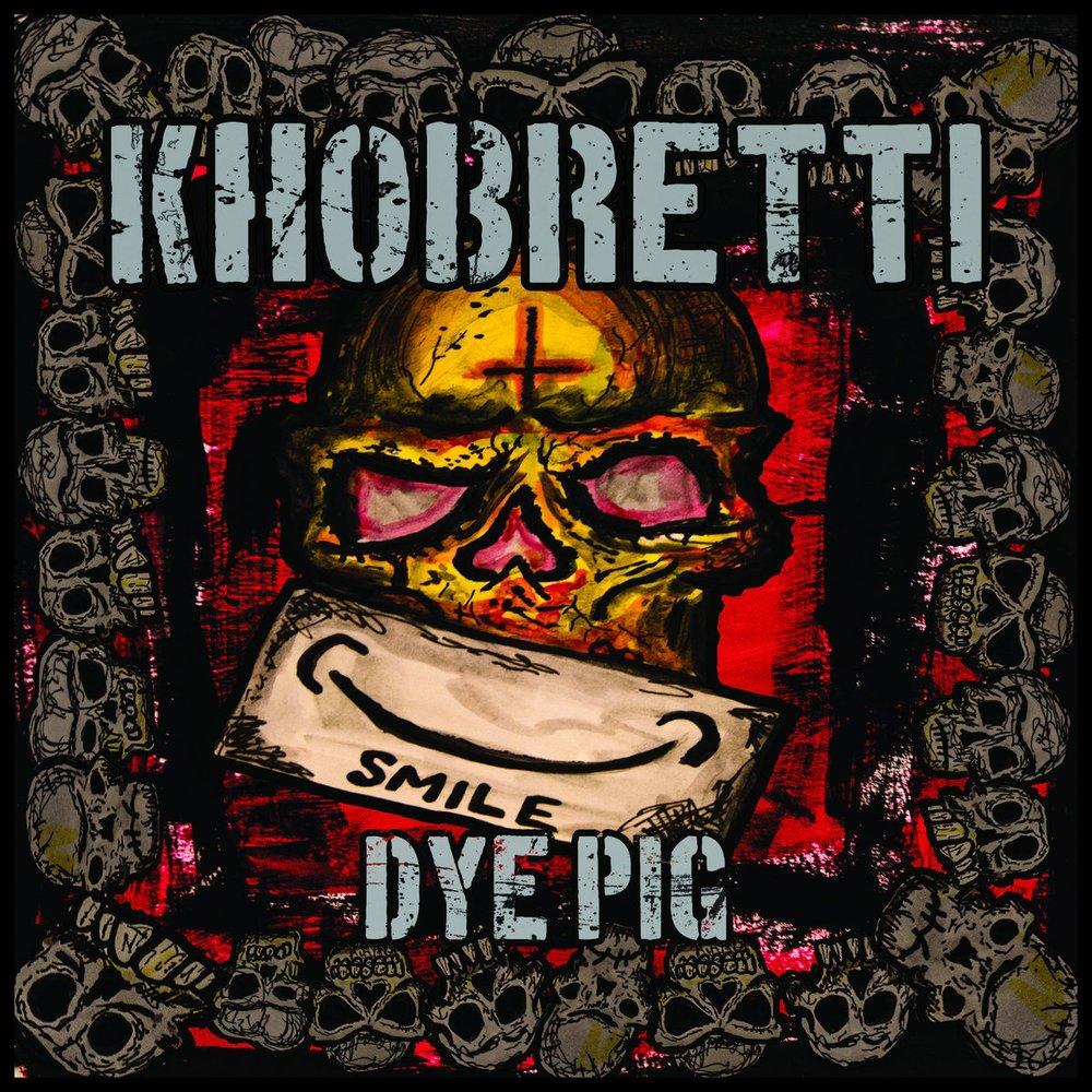 Dye pig by khobretti reverbnation 1457468345 dye pig cover malvernweather Image collections
