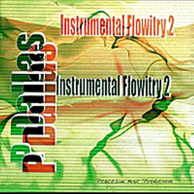 Instrumental Flowitry 2