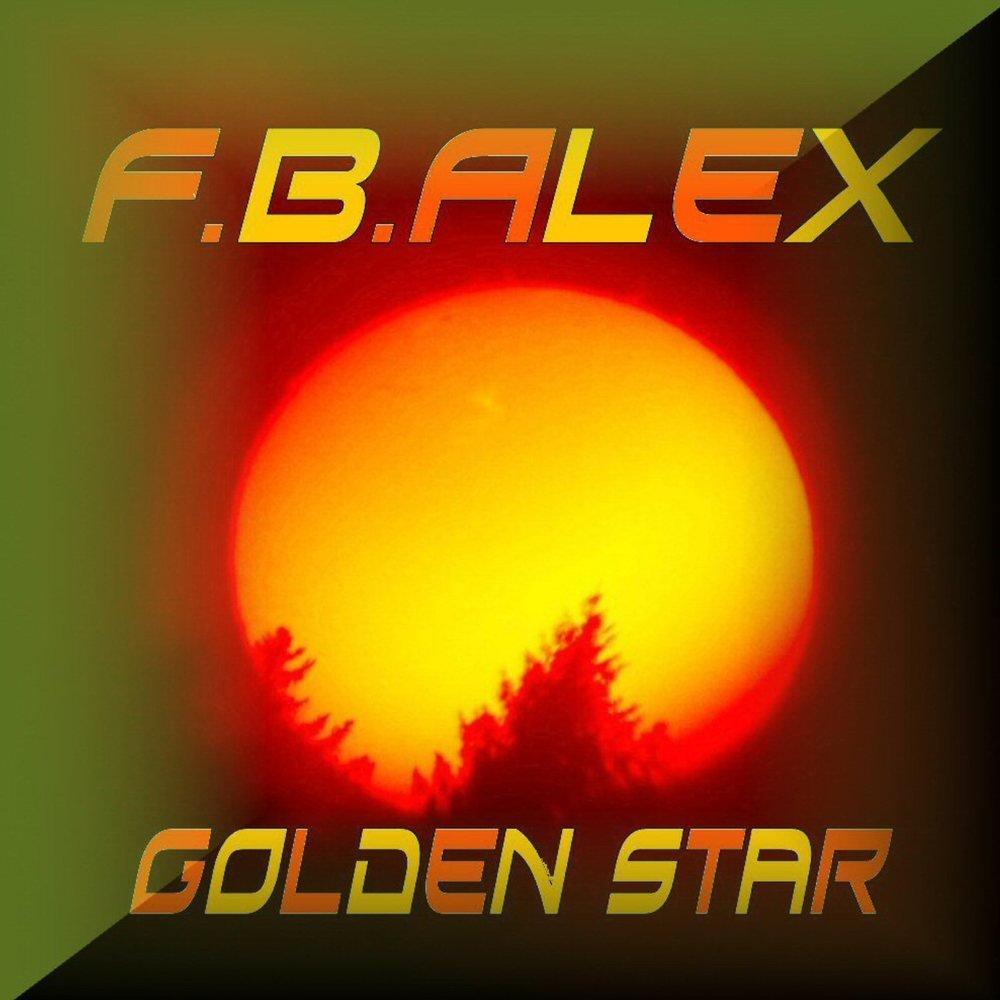 Golden star8