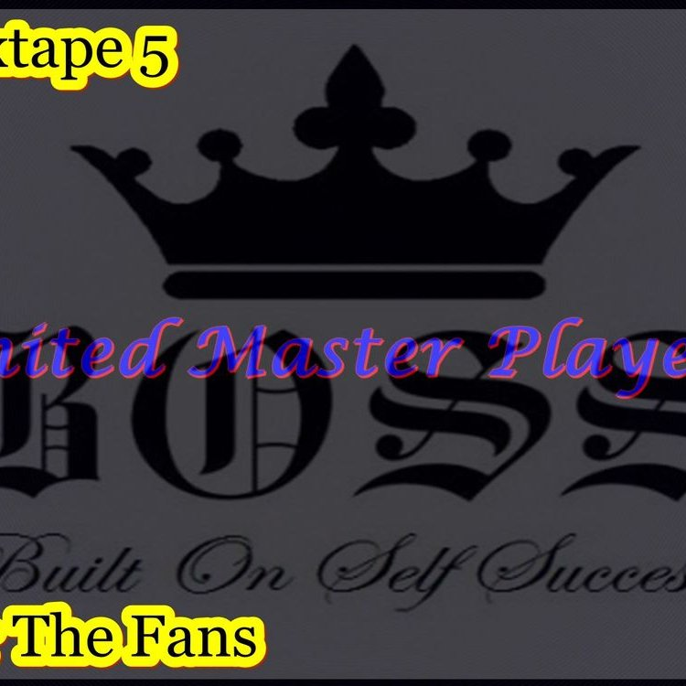 United maste players  mixtape 5