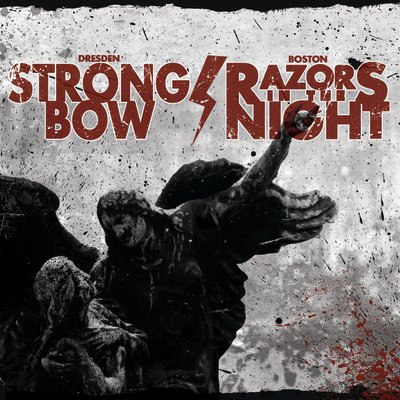 Split w/ Razors In THe Night