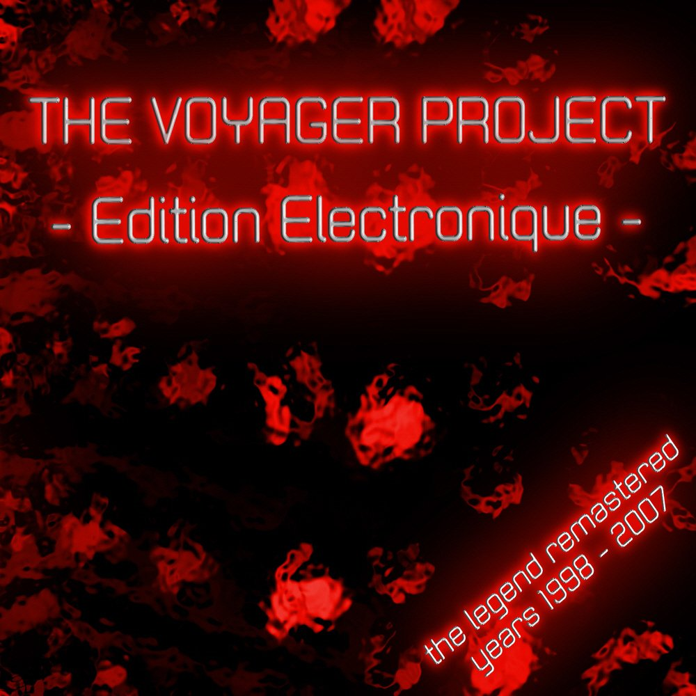 Edition electronique   the legend remastered   cover big