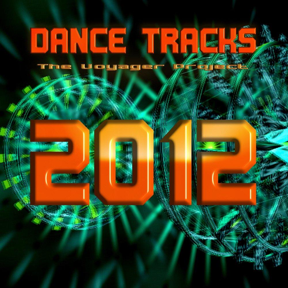 Dancetracks cover big